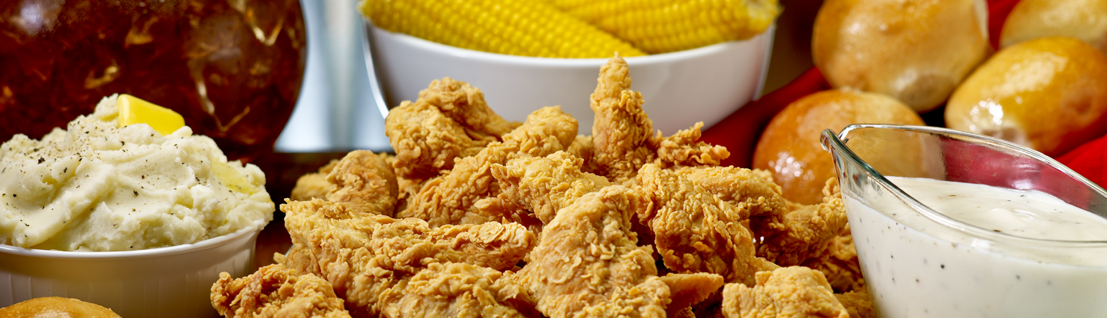 Chicken Express - Chicken Express – providing fast, friendly